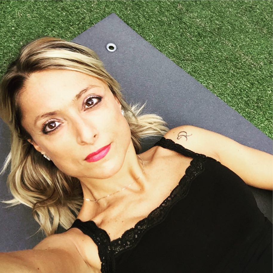 Daniela Schicchi