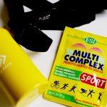 Milticomplex di Sei per l'integrazione sportiva