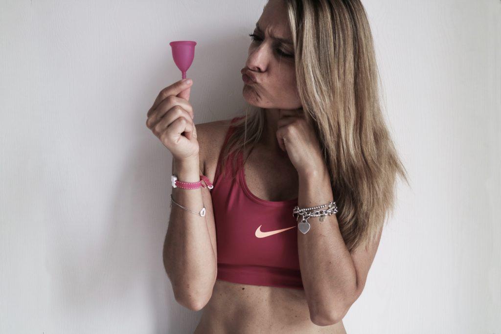LYBER CUP coppetta mestruale