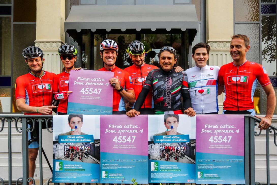 Bike Tour, Bosch, Matteo Marzotto