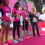 Avon Running, sul palco con RDS