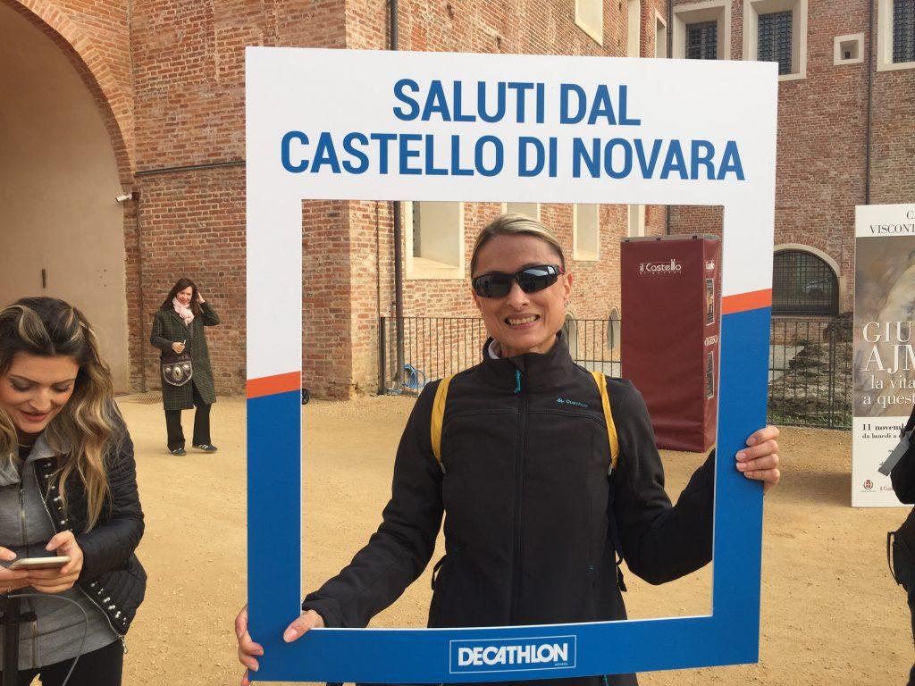 Decathlon Novara