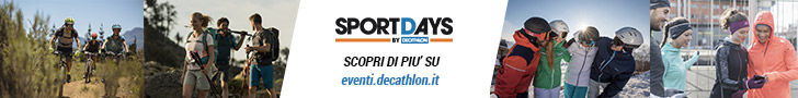 Eventi Decathlon