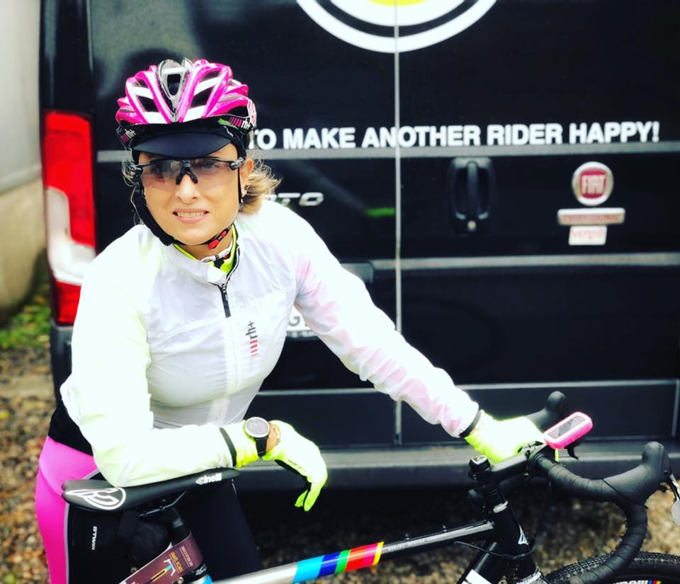 Cosmobike Show, bici da corsa, cosmobike, Daniela Schicchi