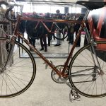 Cosmobike Show, gallery