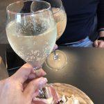 Cascina Caremma aperitivo serale