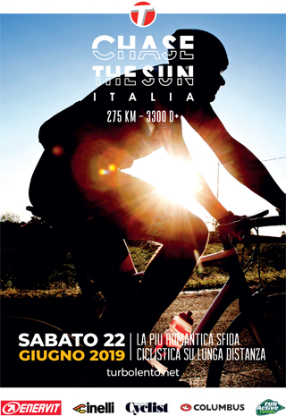 Chase the Sun 2019 Turbolento