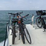 Somewhere Tours Lignano Sabbiadoro. Tour bici e barca a Lignano Sabbiadoro