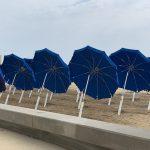 La spiaggia di Lignano Sabbiadoro