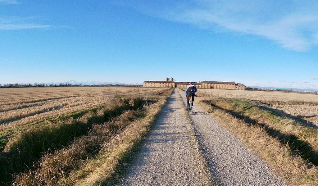 Milano Gravel Roads