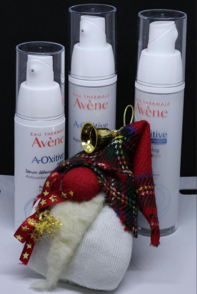 Avène A-Oxitive, la nuova linea per la cura del viso di Avène