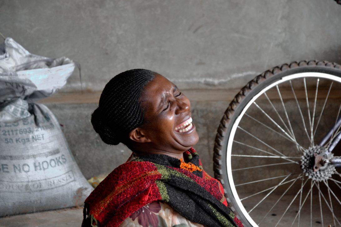 Xmas Project sostiene il progetto della ciclofficina in Tanzania. Baiskeli il nome del progetto