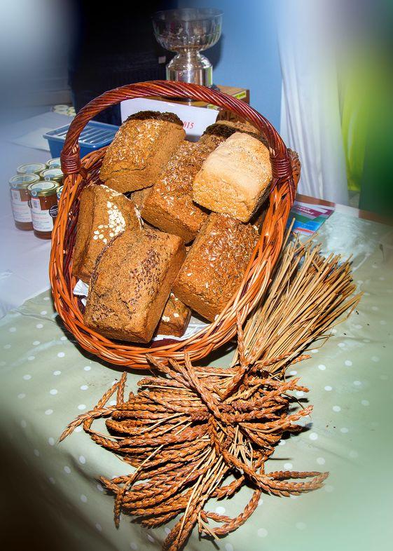 festa di San Patrizio, soda bread integrale